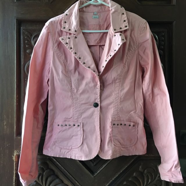 REPRICED Guess Stretchable Blazer