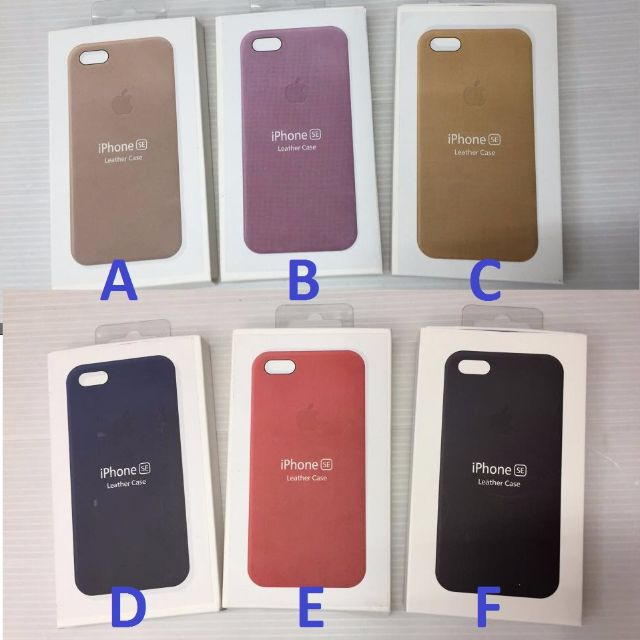 High Quality Leather Mobile Phone Case for Iphone 5, 5s, Se, 6, 6s, 6+, 6s+,  7, 7+   _AB18