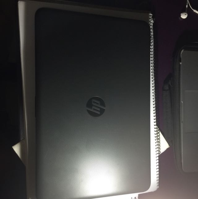 HP G5 250 Intel With Office.