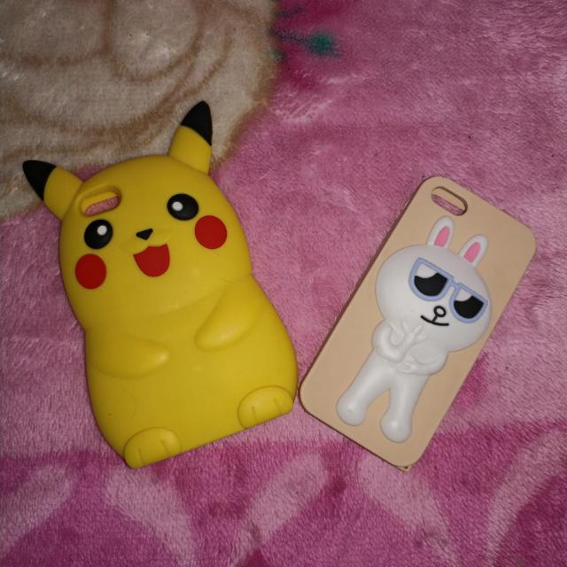 Iphone5 Character Cases