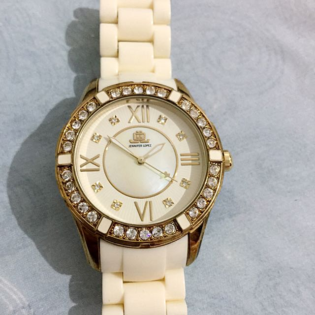 Jennifer Lopez Original Watch