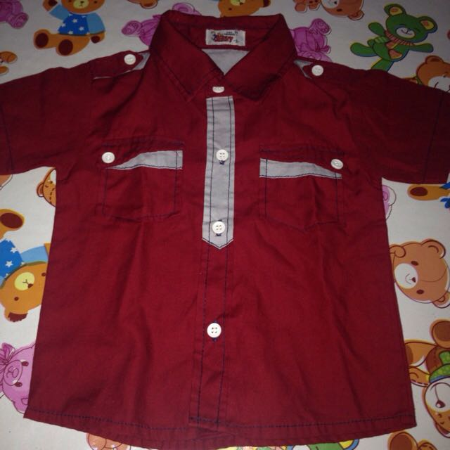 Jerry Kids Polo