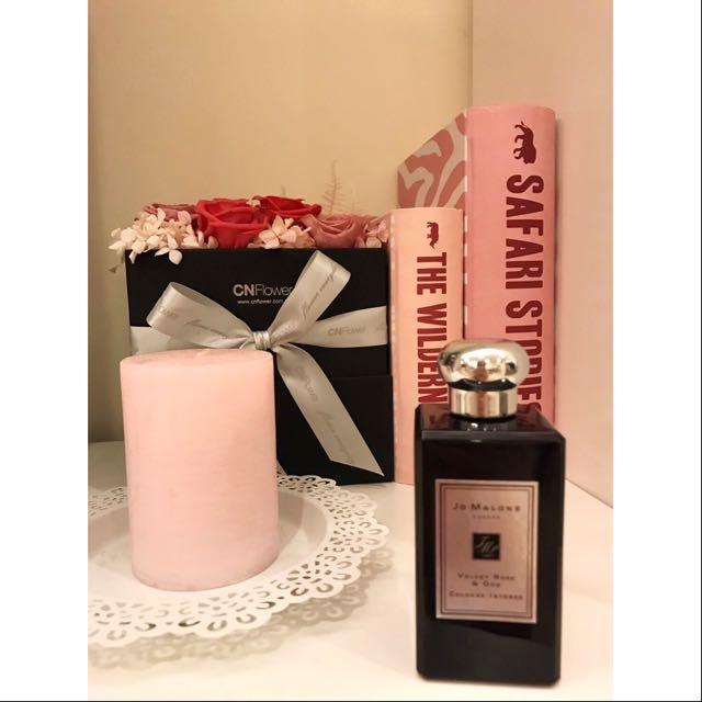 黑色瓶身!JO MALONE 絲絨玫瑰與沈香香水100ML 100%正品 #JoMalone#運費我來出