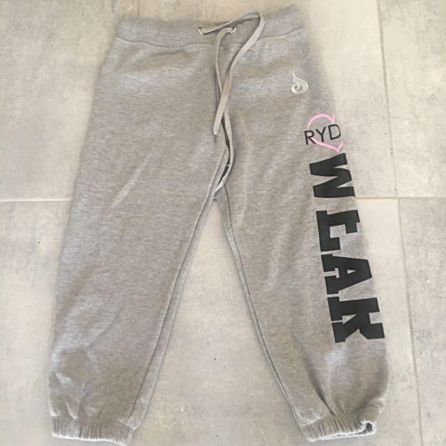 Jym Locker 3/4 Pants