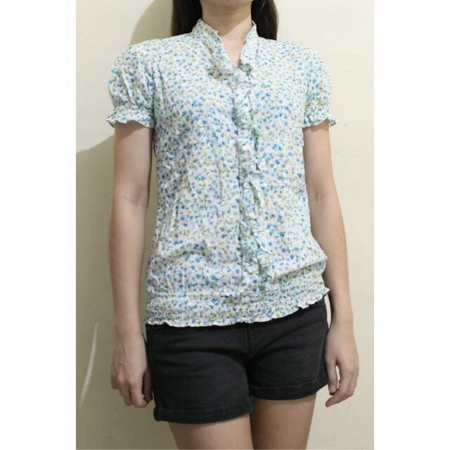 Kamiseta Office Blouse
