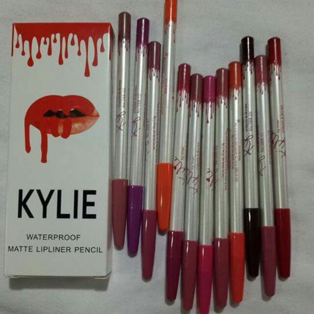 Kylie Lip Liner💄