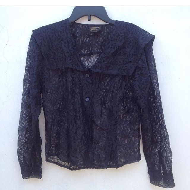 LACE OUTER