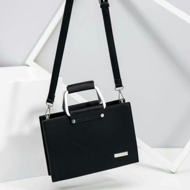 Lun Bag Jimshoney