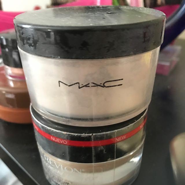 Mac Shimmer Powder