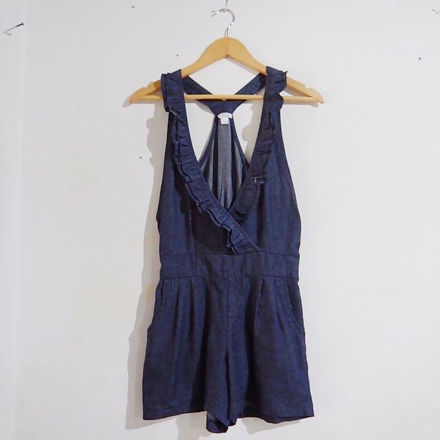 Magnolia Jeans Jumpsuit
