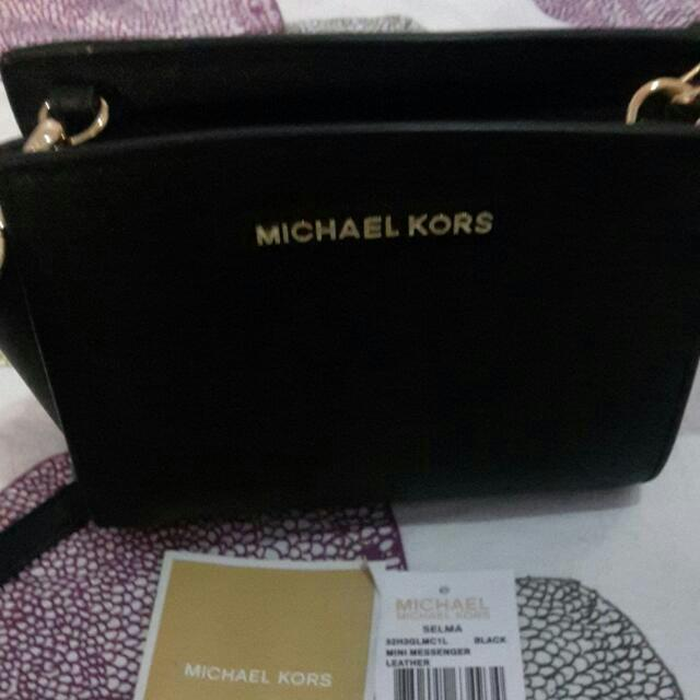 Michael Kors Selma Mini