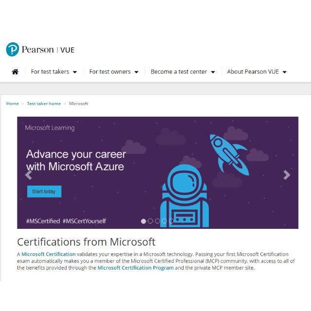 microsoft exam voucher entertainment events concerts on carousell