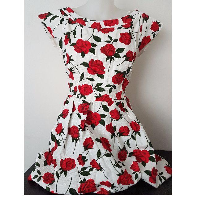 Mink Pink -  Floral Dress - BNWT - Size 14