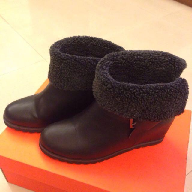 Miss21 短靴
