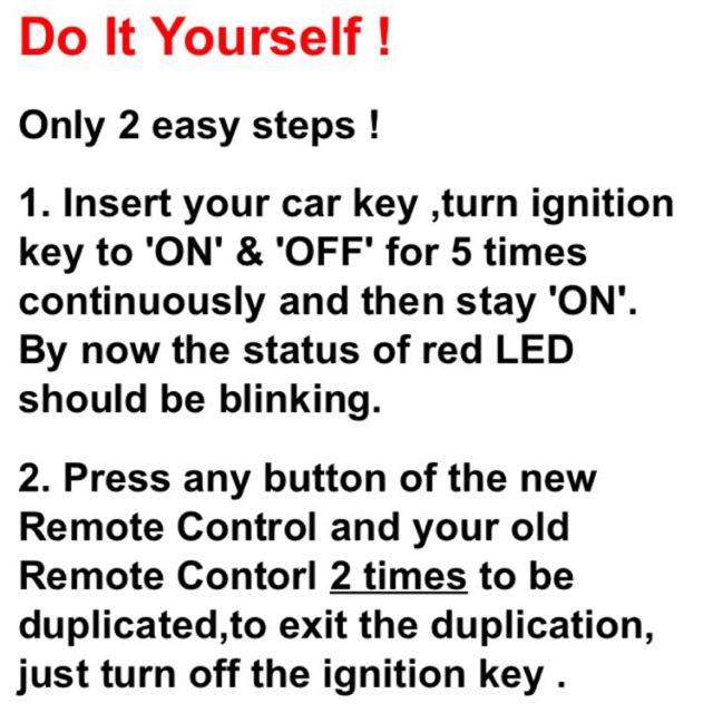 Myvi Red Light Blinking