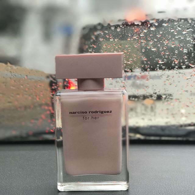 Narciso Rodriquez For Her 50ml