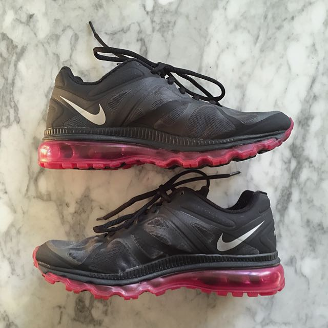 Nike Airmax Fitsole 2 Size 8/39 - Authentic