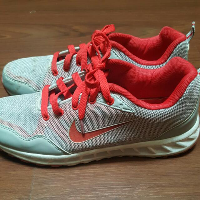 Nike NotOri