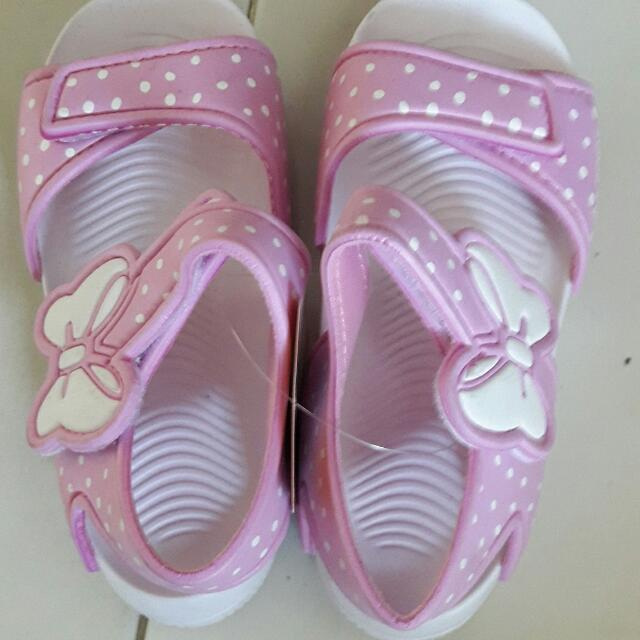 Ootd Sandals