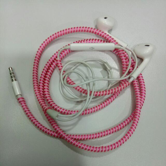 Original Apple In ear headset