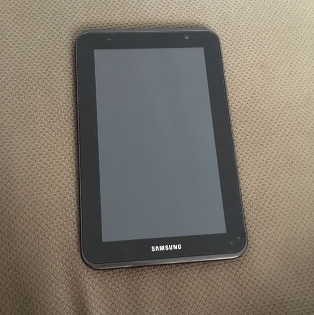 Original Samsung Galaxy Tab