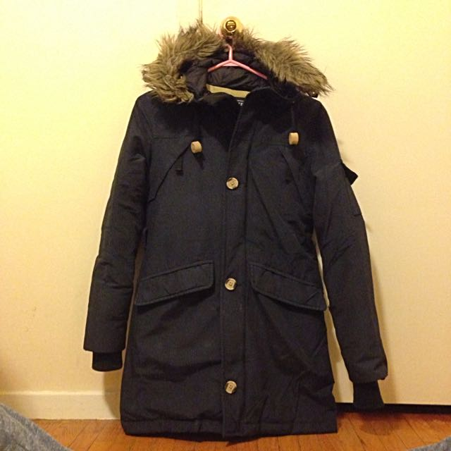 Penfield Winter Jacket