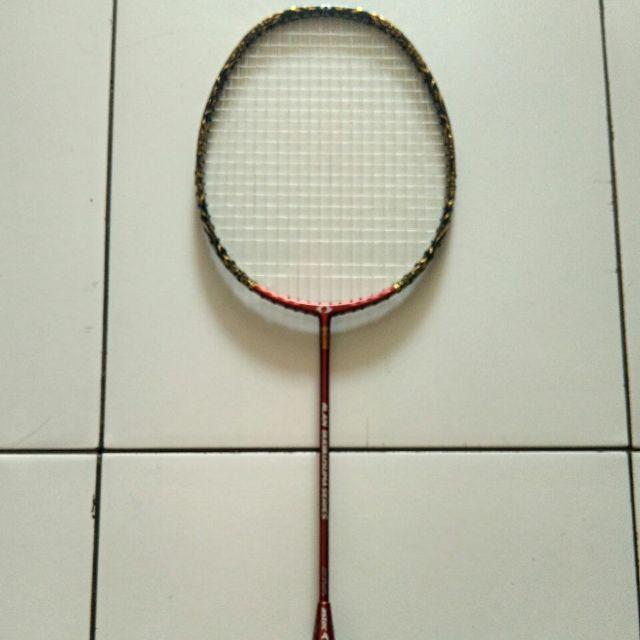 Raket Badminton Astec Alan Budikusuma Series