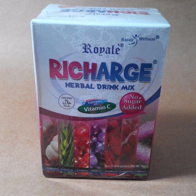 Richarge