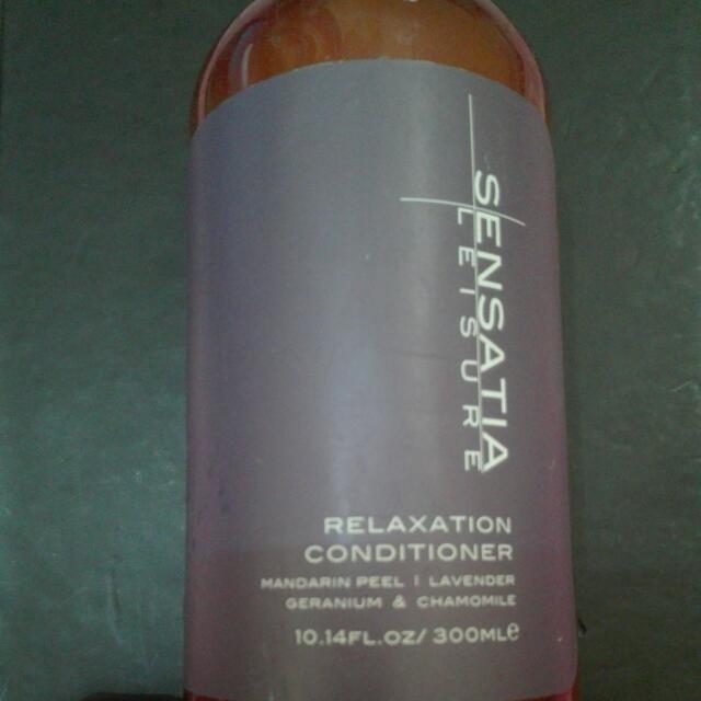 Sensatia Leisure Relaxation Conditioner