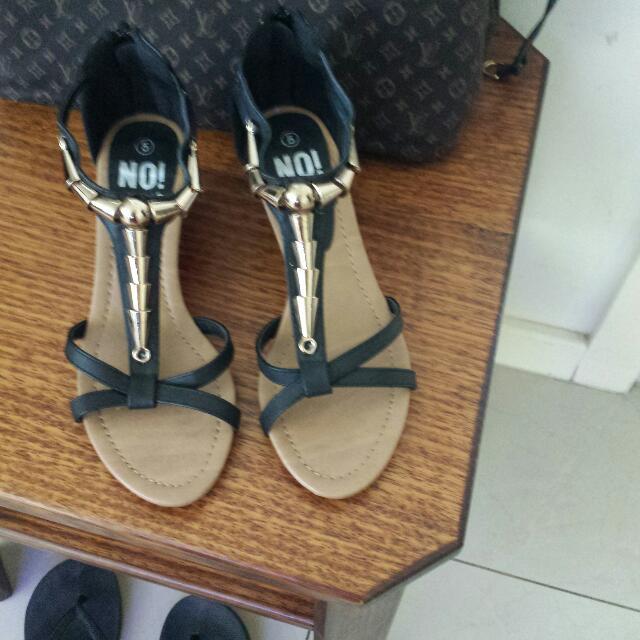 Size5 Sandals
