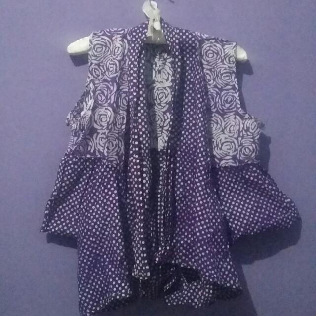 Super Saleee Batik Outer