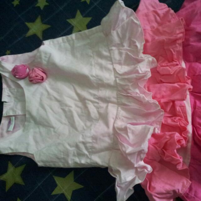 Take All 4pcs Dress P250