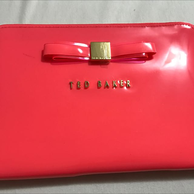 Ted Baker Wallet/Pouch