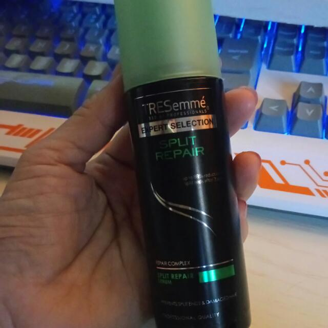 Tresemme Split Repair