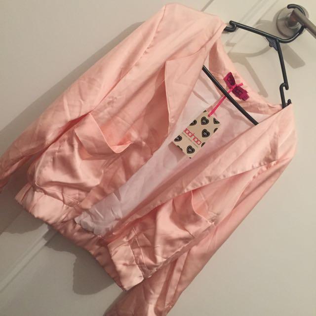 Trudy Sports Jacket