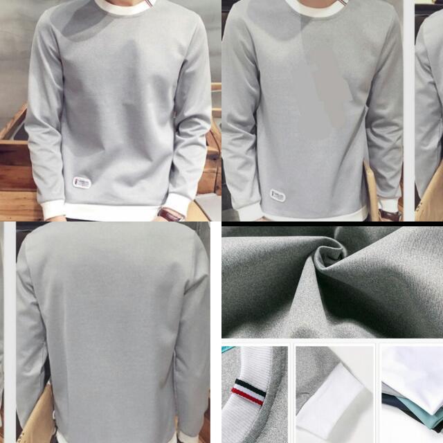 e955a735f1 👕 Long Sleeve for Sale!! (Asos Top Man Zara Gant Calvin Klein Levis Jack    Jones H   M Polo Boss Quess Adidas Cocorda Nike)