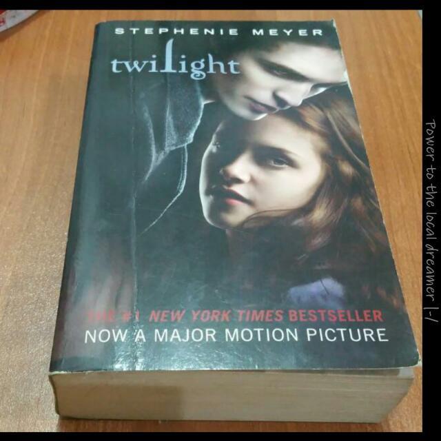 Twilight Paperback