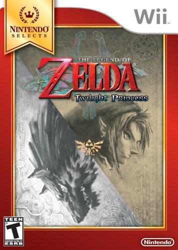 Twilight Princess (Wii)