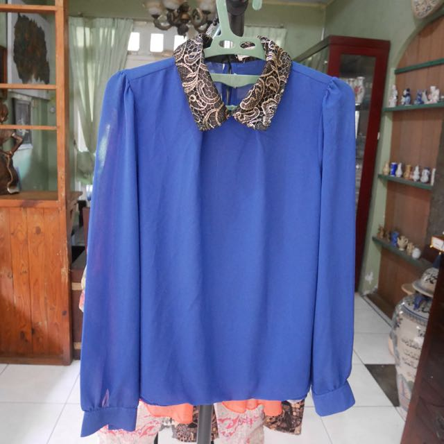 Verina Top [Preloved]