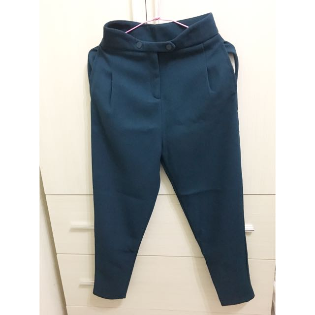 Wooplanet褲子