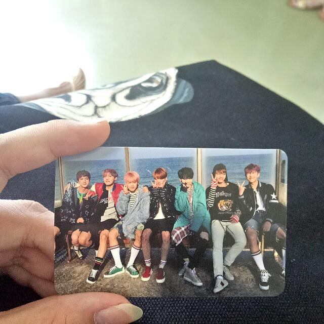 wtt bts ynwa group photocard pc 1488944952 3500aca4