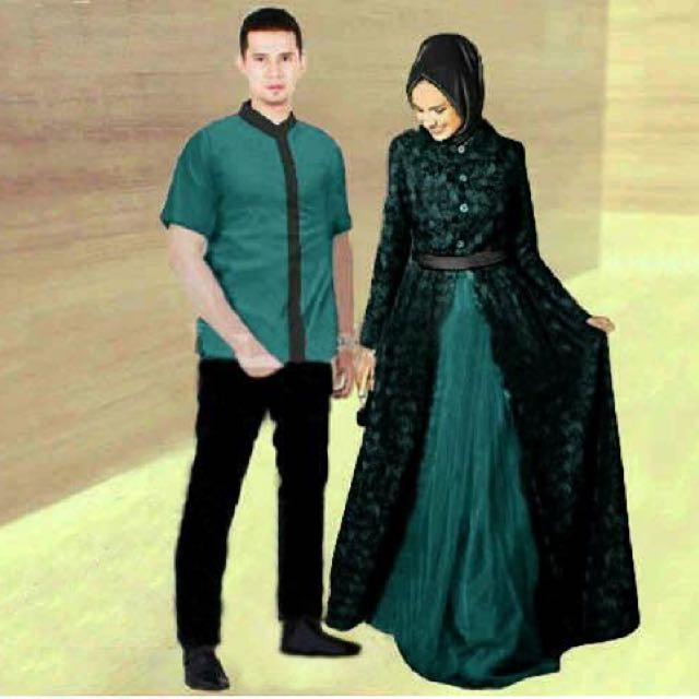 Zahira Couple