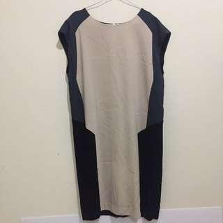 DKNY Dress (ori) Size M