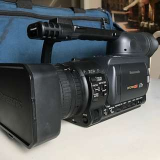 Panasonic HVX-200AP