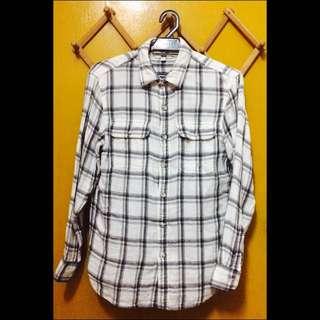 Uniqlo Gauze Flannel Shirt