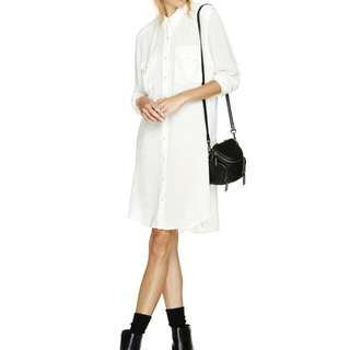Aritzia Wilfred Veronika Dress