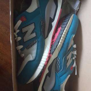 low priced e46ae 00961 Authentic New Balance Rubber Shoes
