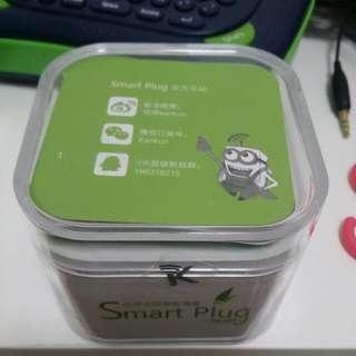 KanKun KK-SP3 Wireless Wi-Fi Smart Plug - Wireless Remote Control, App For Android+ iOS