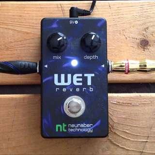 Neunaber Wet Reverb