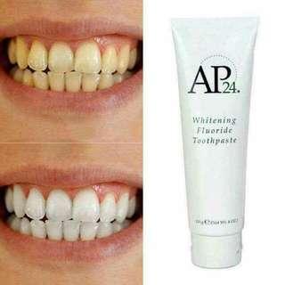 AP Whitening Toothpaste (Promo)